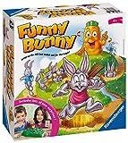 Ravensburger Funny Bunny Game