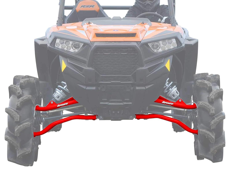 Polaris RZR xp Turbo/1000 alta Remoción 0