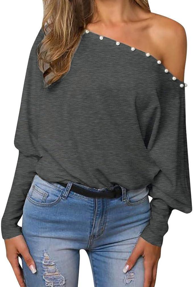 Shirt Tunika Bluse Pullover Pulli Sweatshirt Lustig Motiv Comic Bunt XL 42 44