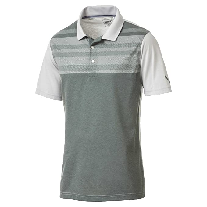 Puma 576132 - Camisa para Hombre (Talla Grande, Polo Granada ...