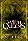 The Witch Queens (The Hidden History of Oz Book 1)