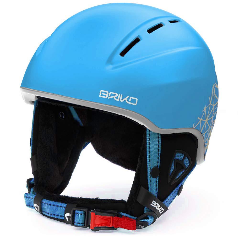 Briko KODIAKINO Ski Ski Ski Helm Junior, Kinder Einheitsgröße B07GHK5466 Skihelme Kaufen Sie online ff9a54