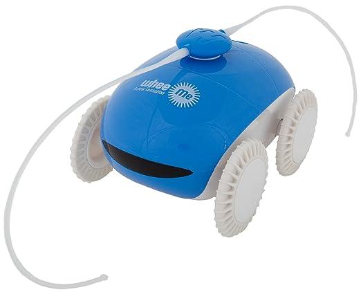 Wheeme Massage Robot | Intelligent Back Massaging Car | Automatic Massage Cyborg