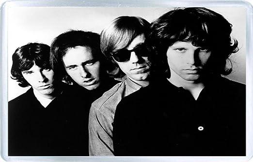 The Doors - Imán para nevera A: Amazon.es: Hogar