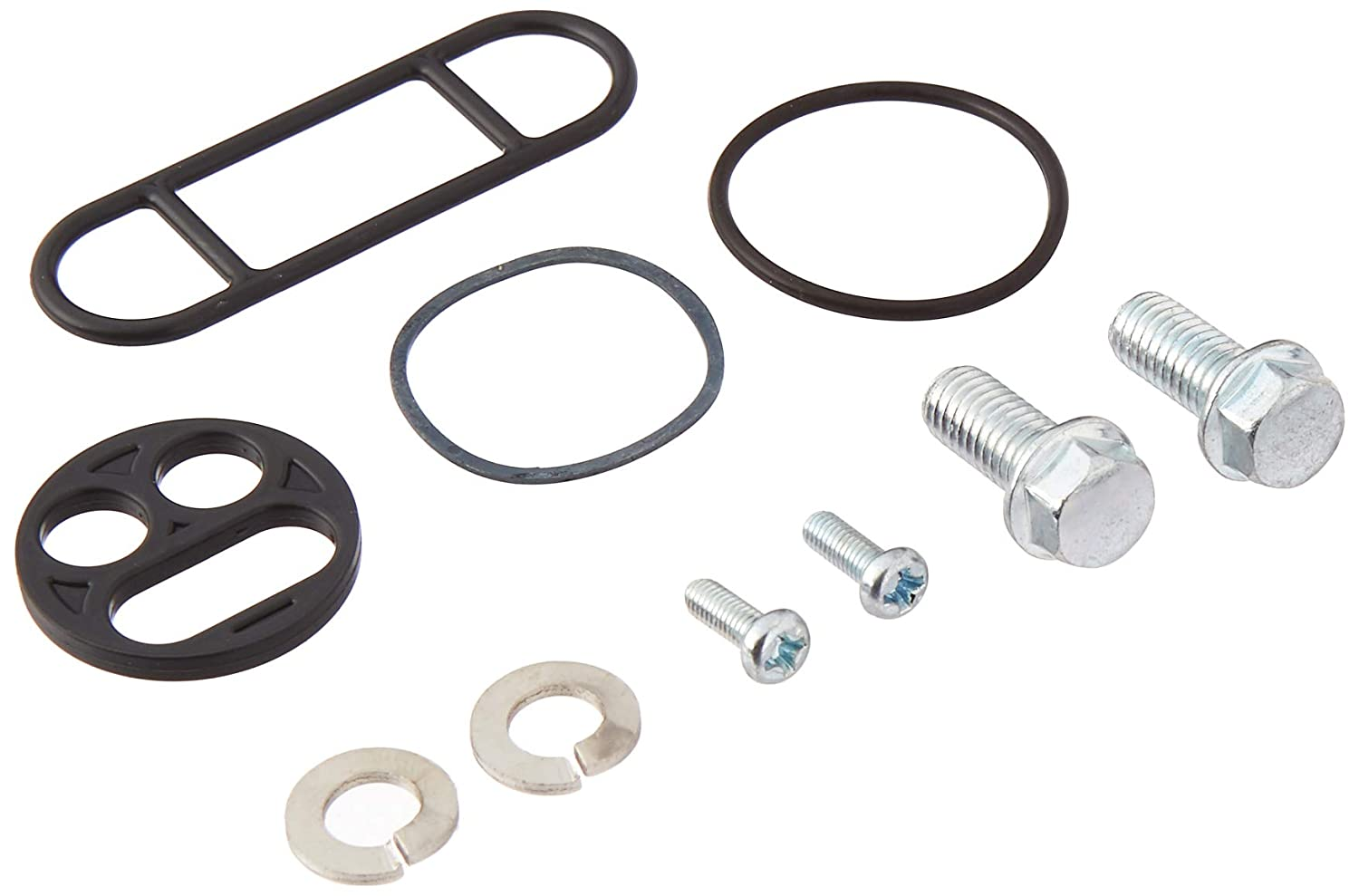 All Balls Racing 60-1000 Petcock (Fuel Valve) Rebuild Kit