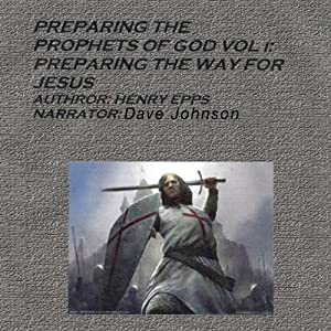 Preparing the Prophets of God Audiobook