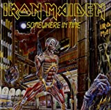 Somewhere in Time By Iron Maiden (1994-07-14)