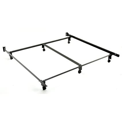 Leggett Platt Consumer Products Group Inst A Matic Premium 777R Bed Frame With
