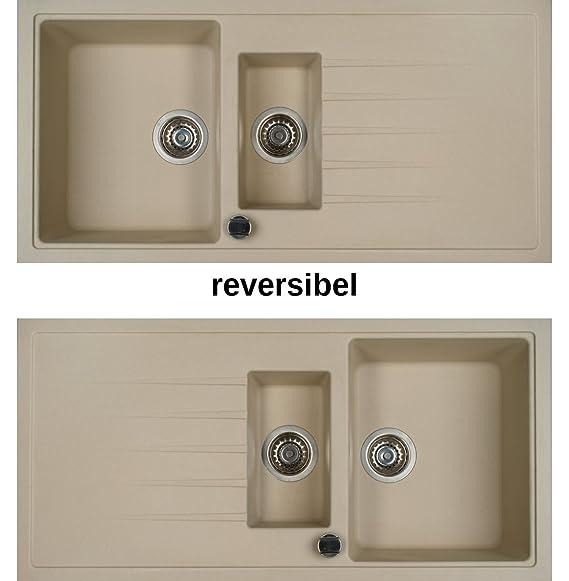 Ziemlich Funkenküchenspüle Amazon Bilder - Küchenschrank Ideen ...