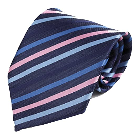 YYB-Tie Corbata Moda Corbata de los Hombres Traje Fino Corbata de ...