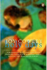 Holy Days Kindle Edition