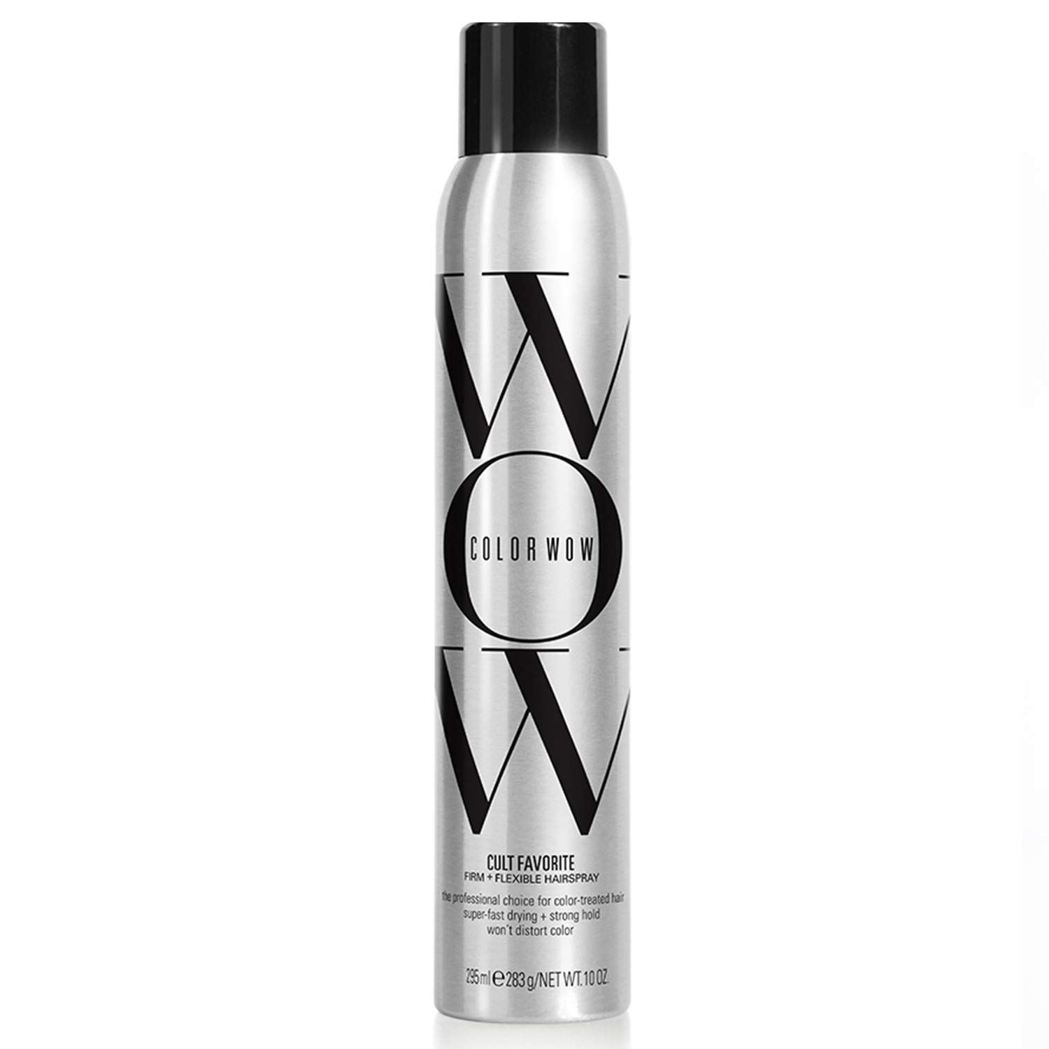 Amazon.com: COLOR WOW Cult Favorite Firm and Flexible Hairspray, 10 Oz:  Premium Beauty