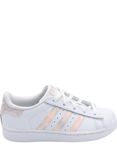 size 40 b3df3 cc5dd Amazon.com  adidas Superstar (Preschool)  Shoes