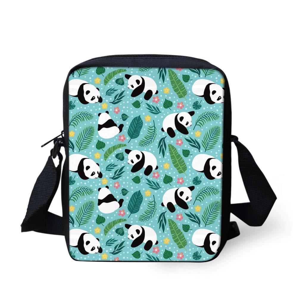 Student Bags MenS And WomenS Travel Bags Hug Life Creative Messenger Bags Cute Shoulder Bags