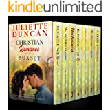 Christian Romance Boxset: A Collection of Seven Heartwarming Christian Romances