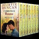 Christian Romance Boxset: A Collection of Seven Heartwarming Christian Romances (English Edition)