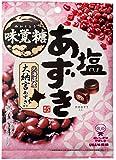 UHA味覚糖 塩あずき 109g