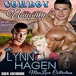 Cowboy Naughty: Bear County, Book 3 | Lynn Hagen