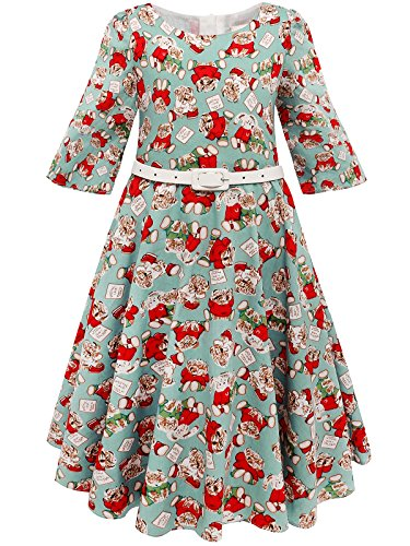bear dress - 3