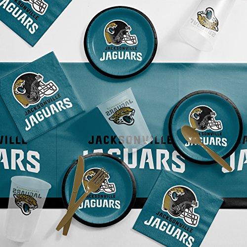 - Jacksonville Jaguars Tailgating Kit