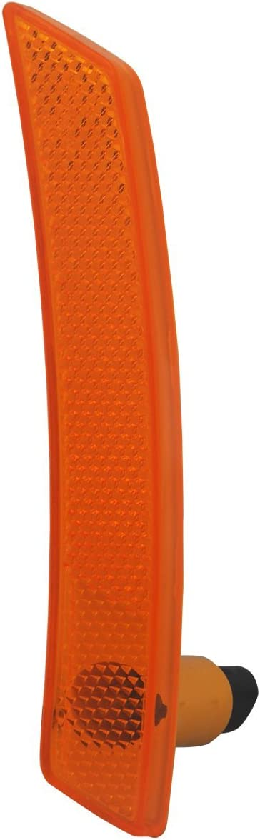 TYC 18-6099-00-9 Mini Front Right Replacement Side Marker Light