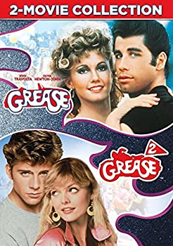Grease 2 Movie Collection 0