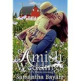 Amish Weddings: Amish Romance: Ellie's Homecoming (Amish Wedding Romance Book 1)