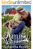 Amish Weddings: Ellie's Homecoming (Amish Wedding Romance Book 1)