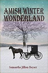Amish Winter Wonderland: BOOK 2 (Jacob's Daughter Series (An Amish, Christian Romance))