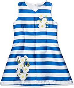 Gingersnaps Dresses for Girls, Size 12-24 Months, Blue