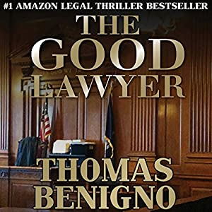 The Good Lawyer Audiobook