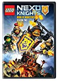 LEGO: Nexo Knights: The Complete Second Season