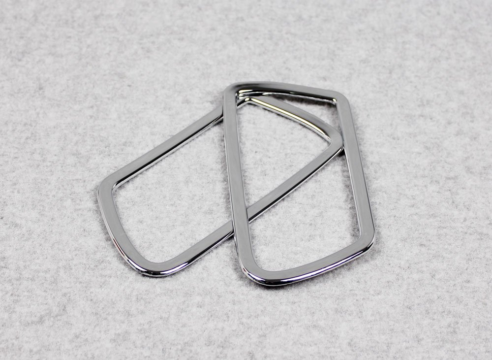 Fit For Toyota New Rav4 2016 2017 2018 Chrome Interior Door Handle Bowl Cover Trims Kate Wenzhou automobile supplies factory