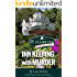 INN KEEPING WITH MURDER (Old Maids of Mercer Island Book 1)