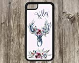 Best Personalized Customs For IPhone Cases - Phone Case for iPhone with Majestic Deer Review