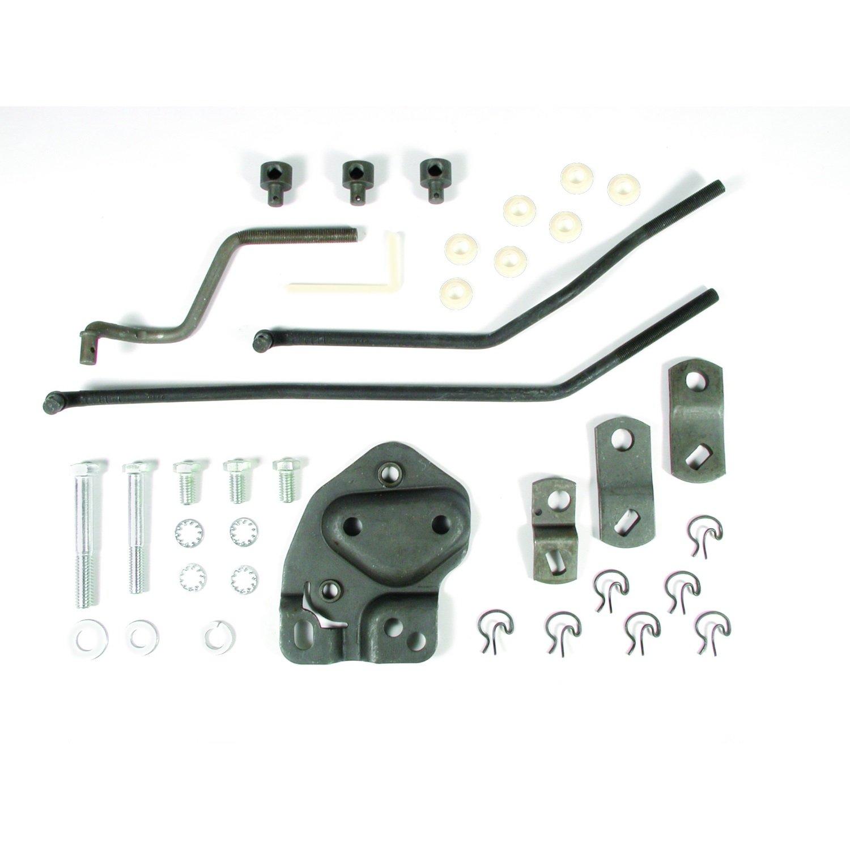 Hurst 3734734 Gear Shift Installation Kit by Hurst (Image #1)