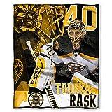Bruins - Tuuka Rask OFFICIAL N