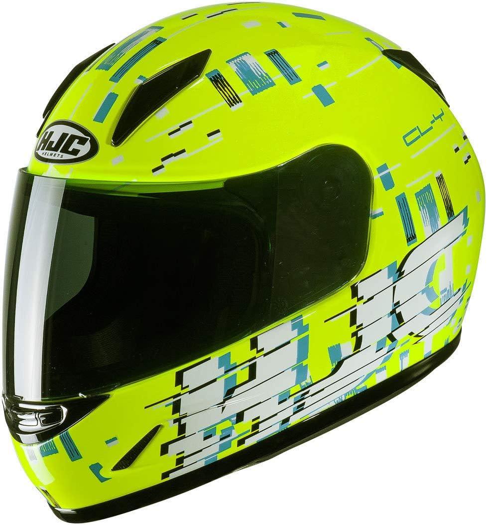 Helmet HJC JUNIOR CL-Y Casque