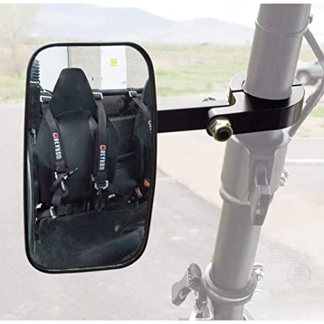 Amazon com: Tusk UTV Mirror Kit with Extension - Fits: Honda
