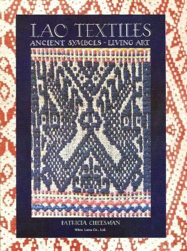 Lao textiles: Ancient symbols-living art