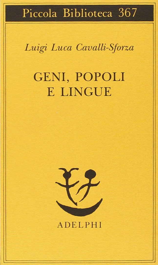 Geni, popoli e lingue
