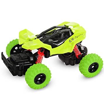 Amazon Com Saibaiqi Pull Back Toy Car For Boys Pull Back Vehicles