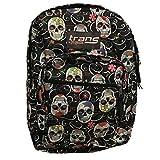 JanSport Sugar Skulls / Dia De Los Muertos Back Pack Laptop Sleeve