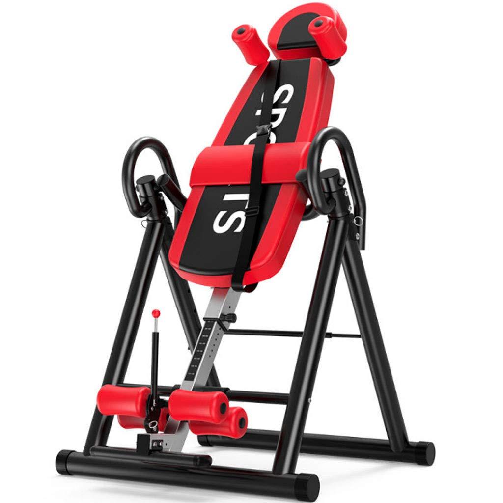 G-AX Schwerkrafttrainer Inversionstisch Reversiertisch inversions Der Reversiertisch Inversionstisch ist klappbar und Das Stützgewicht beträgt 110kg. c31d03
