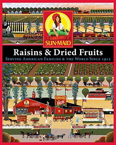 Sun-Maid Raisins & Dried Fruit (Metric)