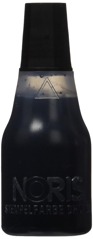 Colop 784764 - Frasco de tinta, 25 ml, color negro T110.25.N