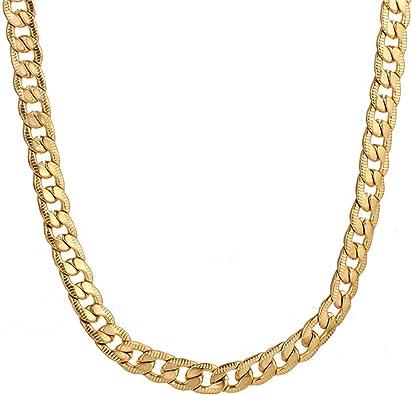 collier en or homme pas cher