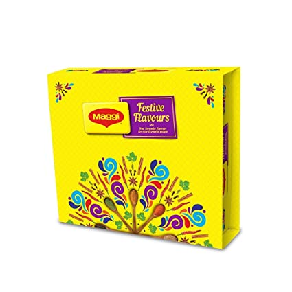 Maggi festive flavors gift pack 857g with greeting card amazon maggi festive flavors gift pack 857g with greeting card negle Image collections