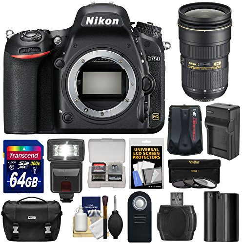 Nikon Digital Camera 24 70mm Accessories