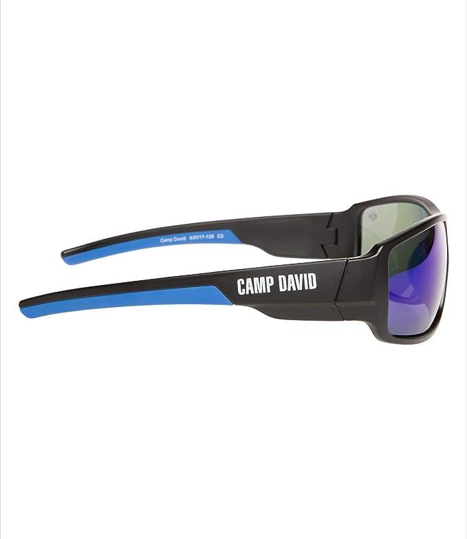 various styles authorized site the best Camp David Herren Sport-Sonnenbrille polarisiert